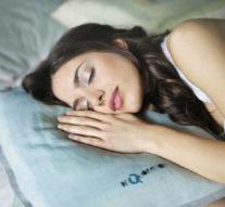 Adoptez l'oreiller ergonomique