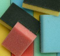 Tout ce qu'il faut savoir sur l'éponge abrasive