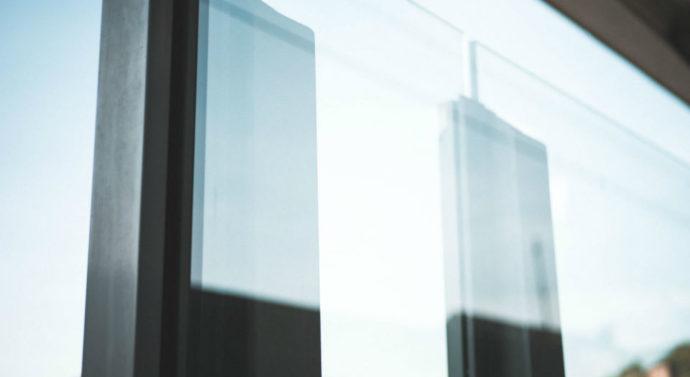 Tout savoir sur la fabrication d'une vitre