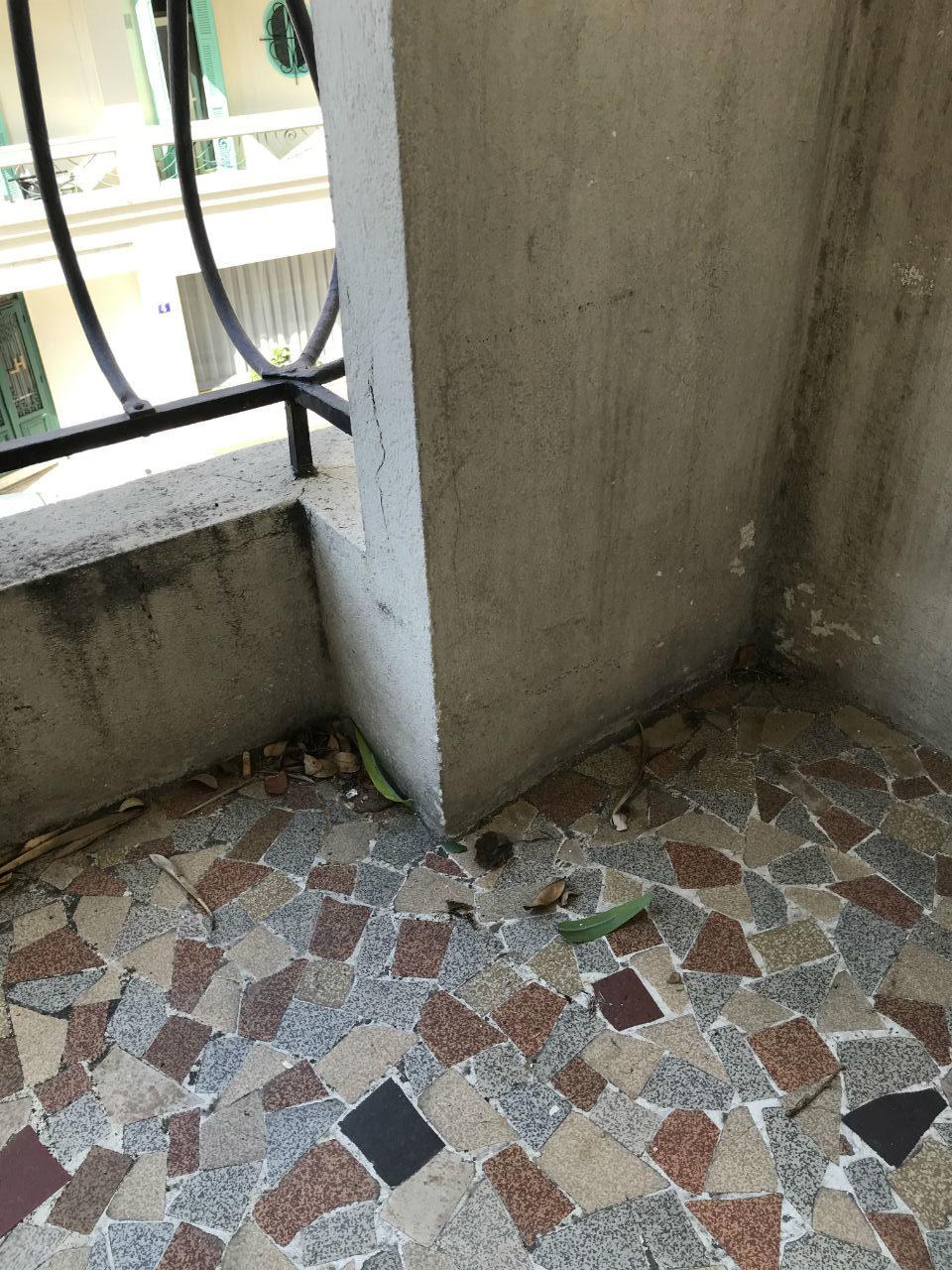 prevenir fuite terrasse